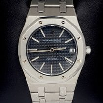 Audemars Piguet 4100ST Steel Royal Oak 36mm pre-owned United States of America, Florida, Miami