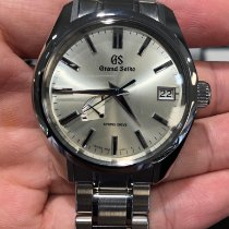 Seiko Steel SBGA373 pre-owned United States of America, Maryland, Gambrills