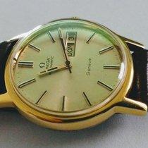 Omega Genève 39015073 Muito bom Ouro/Aço 34mm Automático Brasil, Vargem Grande do Sul