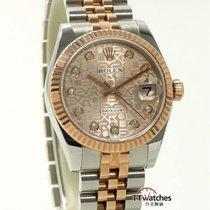 Rolex Lady-Datejust 178271 2012 usados