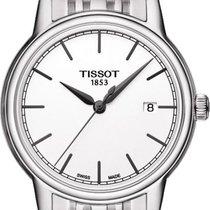 Tissot T085.410.11.011.00 Carson 39.2mm neu