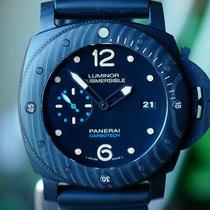 Panerai Luminor Submersible 1950 3 Days Automatic PAM 616 Very good 47mm