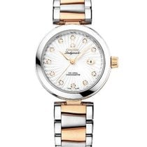 Omega De Ville Ladymatic 34mm Mother of pearl United States of America, Arizona, Phoenix