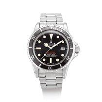 Rolex Sea-Dweller 1665 1984