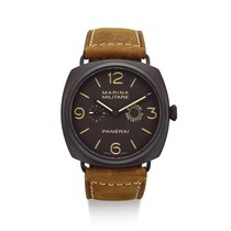 Panerai Ceramic Black Special Editions