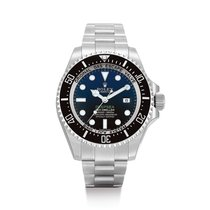 Rolex Sea-Dweller Deepsea 116660 2017