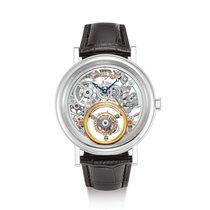 Breguet Classique Complications Platinum Transparent United States of America, New York, New York