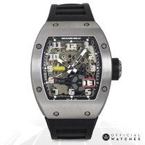 Richard Mille RM 029 RM029 AK TI new