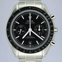 Omega Speedmaster Professional Moonwatch Steel 45mm