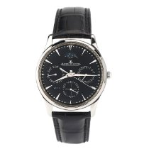 Jaeger-LeCoultre Master Ultra Thin Perpetual 3200898 2017 pre-owned