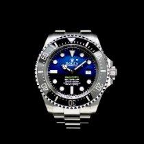 Rolex Sea-Dweller Deepsea Stahl 44mm Schweiz, Geneva
