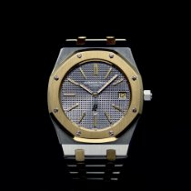 Audemars Piguet Royal Oak Jumbo Or/Acier 39mm