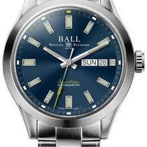 Ball Engineer III Steel 40mm Blue United States of America, Florida