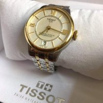 Tissot Steel 32mm Automatic T099.207.22.118.00 pre-owned The Philippines, MALABON CITY