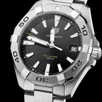 TAG Heuer Aquaracer 300M новые 2020 Кварцевые Часы с оригинальными документами и коробкой WBD1110.BA0928