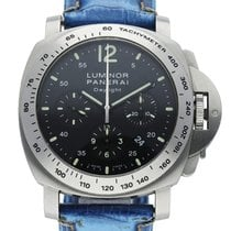 Panerai Luminor Chrono PAM250 pre-owned