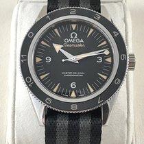 Omega Seamaster 300 233.32.41.21.01.001 подержанные