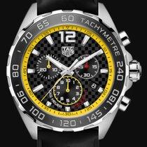 TAG Heuer Formula 1 Quarz CAZ101AC.FT8024 2020 neu
