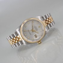 Rolex Datejust 116233 1989 pre-owned
