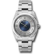 Rolex Oyster Perpetual 36 Steel 36mm Arabic numerals United States of America, Florida, Miami