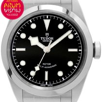 Tudor Black Bay 41 Acero 41mm Negro Sin cifras España, Madrid