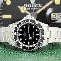 Rolex 14060 Stahl 1999 Submariner (No Date) 40mm gebraucht Deutschland, Hamburg