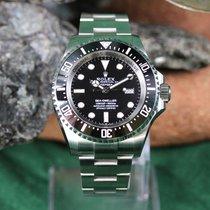 Rolex Sea-Dweller Deepsea nieuw 2020 Automatisch Horloge met originele doos en originele papieren 126660