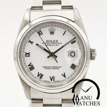 Rolex Datejust 16200 1996 usato