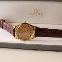 Omega Genève 1660173 1979 pre-owned