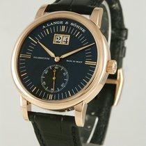 A. Lange & Söhne Grand Langematik 309.031 2008 pre-owned