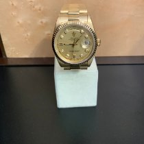 Rolex Day-Date 36 118238 1990 occasion