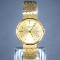 Patek Philippe Calatrava Yellow gold 28mm Gold (solid) No numerals