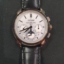 Patek Philippe Perpetual Calendar Chronograph 5270G-001 подержанные