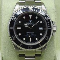 Rolex Sea-Dweller 1993