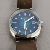 Spinnaker Steel 42mm Automatic pre-owned United States of America, Florida, Miramar