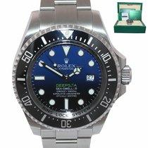 Rolex Sea-Dweller Deepsea подержанные
