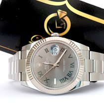 Rolex Datejust 126334 2018 pre-owned