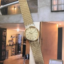 Omega De Ville Or jaune 32,5mm France, Paris