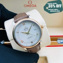 Omega De Ville Prestige 424.23.40.20.02.002 nuevo