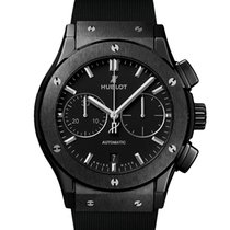 Hublot Classic Fusion Chronograph new 2020 Automatic Chronograph Watch with original box and original papers 541.CM.1171.RX