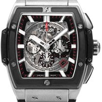 Hublot Spirit of Big Bang Titan 45mm Deutschland, Berlin