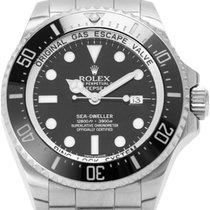 Rolex Sea-Dweller Deepsea 116660 2012 подержанные