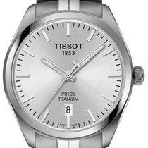 Tissot PR 100 T101.410.44.031.00 2020 nov