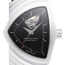 Hamilton Ventura new 2021 Automatic Watch with original box and original papers H24515732