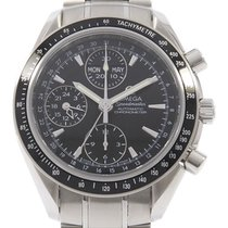 Omega 3220.50 Speedmaster Day Date 40mm pre-owned
