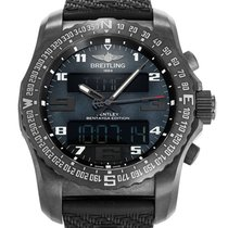 Breitling for Bentley Titane 46mm