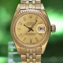 Rolex Lady-Datejust Κίτρινο χρυσό 26mm Χρυσό Ελλάδα, Athens
