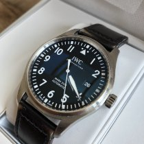 IWC Pilot Mark IW327001 2017 pre-owned
