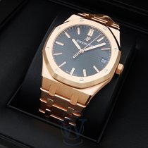 Audemars Piguet Royal Oak new 2020 Automatic Watch with original box and original papers 15500OR.OO.1220OR.01