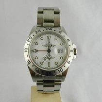 Rolex Explorer II 16570 1990 nuovo